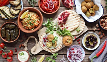 7 of the Galilee's Most Mouth-watering Eateries